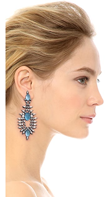 DANNIJO Alessia Earrings