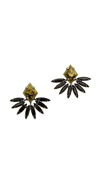 DANNIJO Flynn Earrings