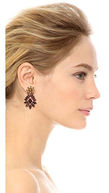 DANNIJO Grady Earrings