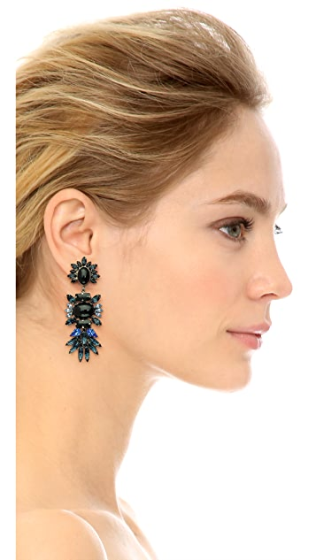DANNIJO Colby Earrings