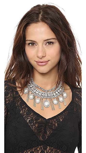 DANNIJO Kasmer Necklace