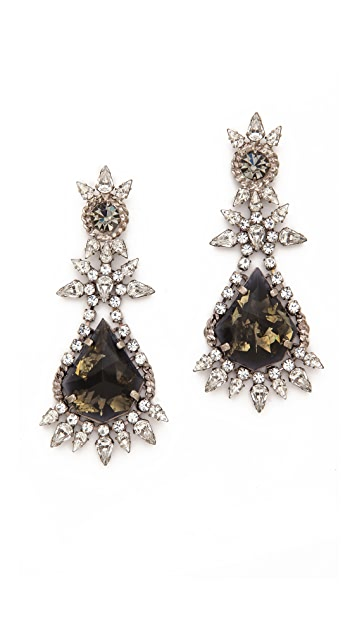 DANNIJO Aurelia Earrings