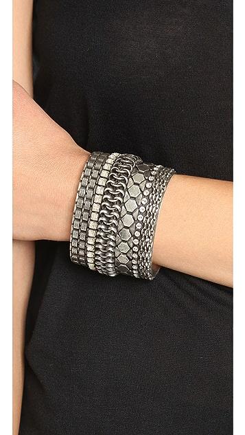 DANNIJO Roxanna Cuff Bracelet