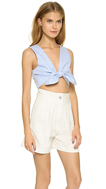 Darwin Layla Crop Top