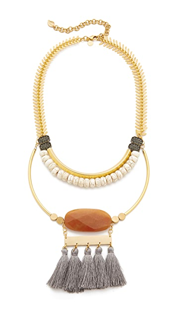 David Aubrey Ashley Necklace