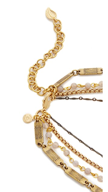 David Aubrey Charley Necklace