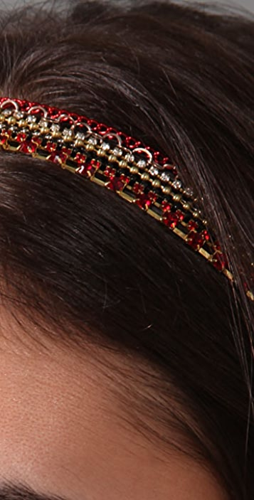 Dauphines of New York Regal Countess Headband