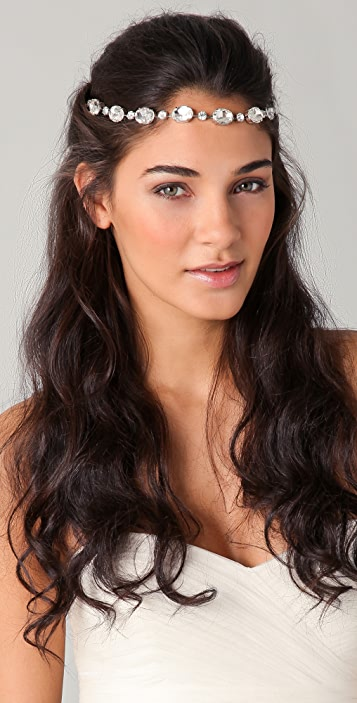 Dauphines of New York All That Glitters Headband