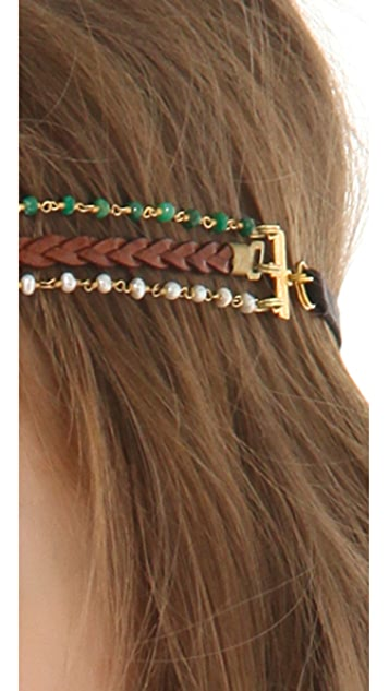 Dauphines of New York Natural Beauty Headband