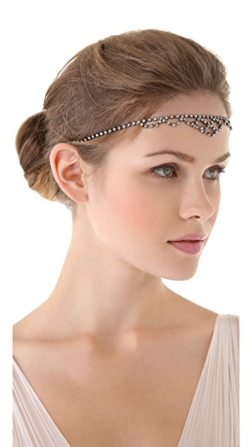 Dauphines of New York Jubilee Headband