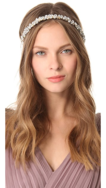 Dauphines of New York In the Spotlight Headband