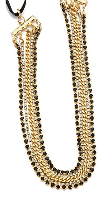 Dauphines of New York The Thrill Seeker Headband