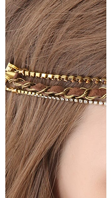 Dauphines of New York The Chicster Headband