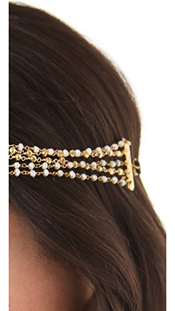 Dauphines of New York Sweet Escape Headband