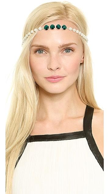 Dauphines of New York Screen Gems Headband