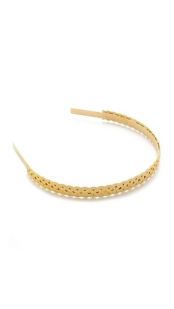 Dauphines of New York Golden Era Headband