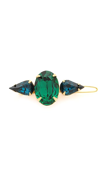 Dauphines of New York Belle of the Ball Barrette