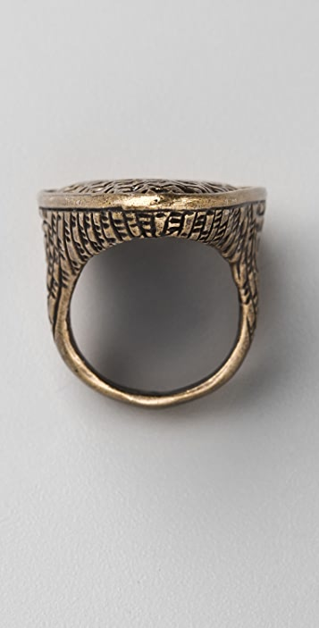 Dream Collective Crystal Mountain Ring