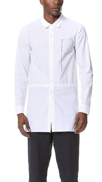 Damir Doma Classic Shirt