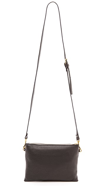 Deadly Ponies Mr. Siamese Cross Body Bag