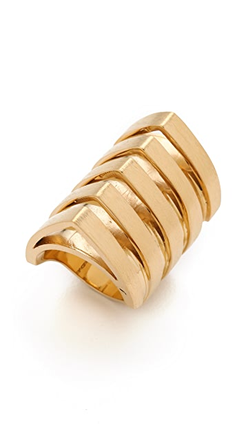 Dean Davidson Sliced Ring