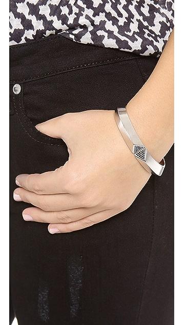 Dean Davidson Temptress Bangle Bracelet