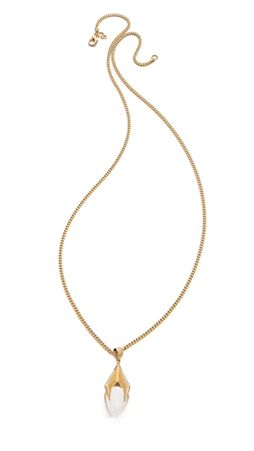 Dean Davidson Talon Pendant Necklace