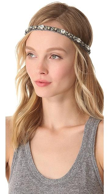Deepa Gurnani Embellished Headband