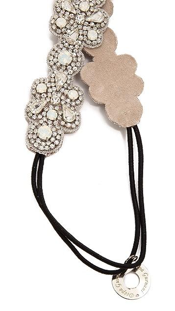 Deepa Gurnani Crystal Headband