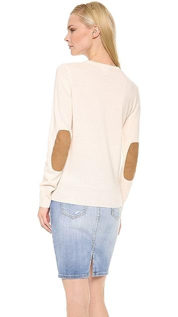 DEMYLEE Joie Cashmere Sweater