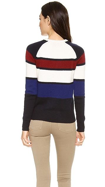 DEMYLEE Skylar Cashmere Sweater