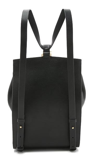 DESA NINETEENSEVENTYTWO Fourty Four Backpack