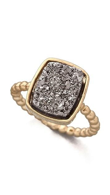 Dara Ettinger Nadia Square Ring