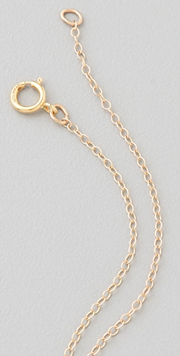 Dara Ettinger Stacey Necklace