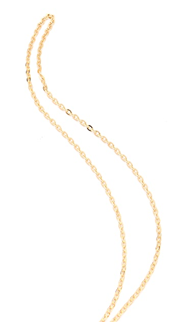 Dara Ettinger Susan Necklace
