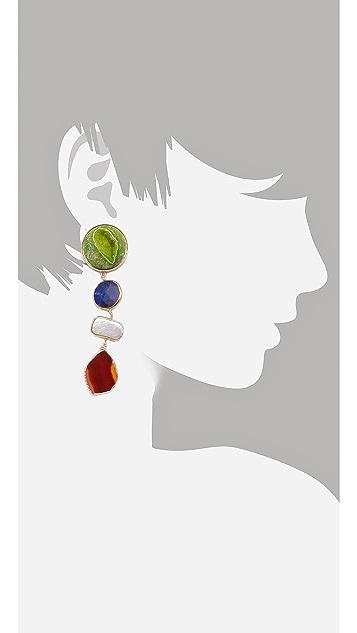 Dara Ettinger Lanie Earrings