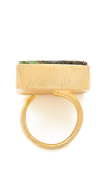 Dara Ettinger Charlie Ring