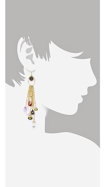 Dara Ettinger Carly Earrings