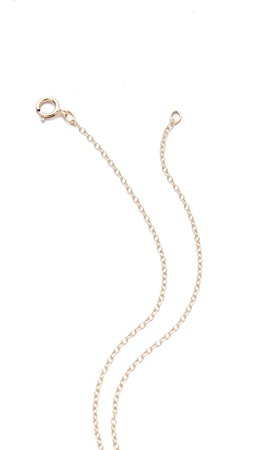 Dara Ettinger Elise Necklace