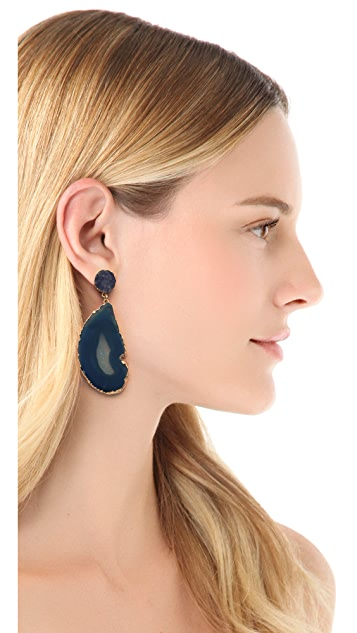Dara Ettinger Aubrey Earrings