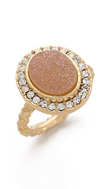 Dara Ettinger Beth Ring