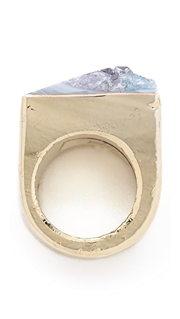Dara Ettinger Abby Ring