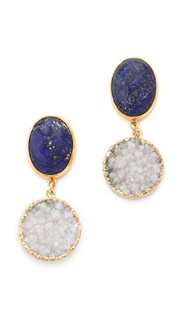 Dara Ettinger Hatty Earrings