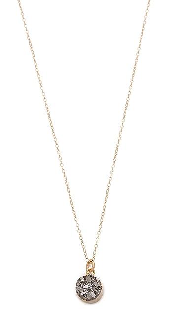 Dara Ettinger Alana Pendant Necklace
