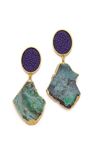 Dara Ettinger Portia Earrings