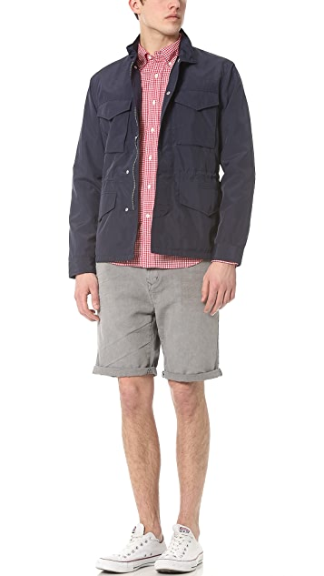 Deus Ex Machina Leary Chino Shorts