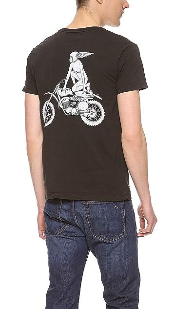 Deus Ex Machina Gus T-Shirt