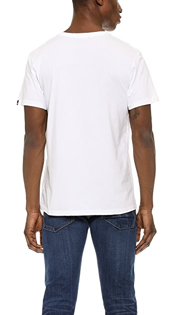 Deus Ex Machina Shield T-Shirt