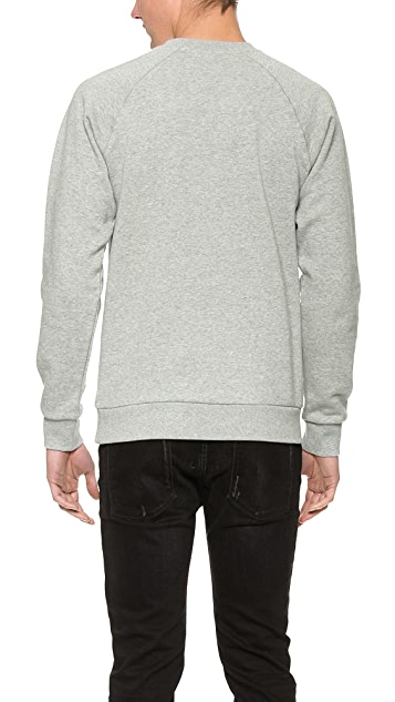 Deus Ex Machina Aedan Sweatshirt