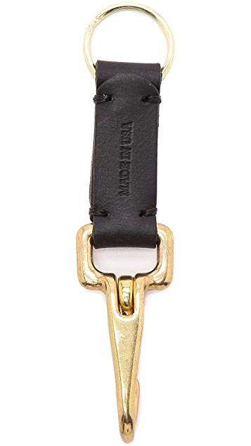 Deus Ex Machina Specter Keychain